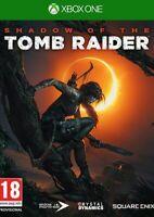 Shadow of the Tomb Raider Xbox One Codice Download per Gioco Digitale CD Key