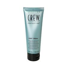 Amerikanische Crew Faser Creme Wachs x Haare Nachlass flexibel und schauen Sie