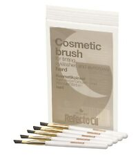 Refectocil Application Brushes Hard -5 pcs - Australian Seller