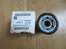 VAUXHALL VECTRA B ASTRA CAVALIER ASTRA F OIL FILTER !!!GENUINE!!! 93182630