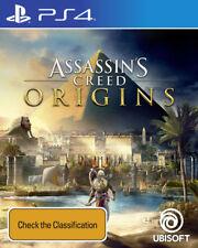 Ps4 Assassins Creed Origins - PlayStation 4