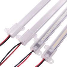5x 220V LED Lichtleiste Unterbauleuchte küchenlicht Schrank Lichtbalken Röhre