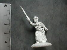 HOMME D'ARME CHEVALIER KNIGHT NORMAND /MEDIEVAL FIGURINE MINIATURE