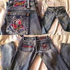 Ladies Coogi Boot Jeans New With $125 Tags
