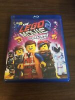 The LEGO Movie, The Second Part (BluRay Only)
