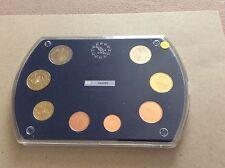 Coffret complet de 8 pièces € Chypre 2008