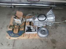 Holden 48-215 FX FJ Trimatic Auto Rear Engine Mount Brackets Grey Motor