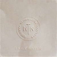 """We The Kingdom • Holy Water • 12"""" VINYL RECORD LP 2020 •• NEW ••"""