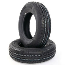 *2* ST 205/75-15 Oshion 8 Ply D Load Radial Trailer Tires 2057515 20575R15 New