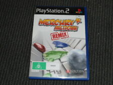 Mercury Meltdown Remix for Sony PlayStation 2 (PS2)