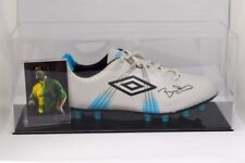 Signed Boots R Surname Initial Certified Original Collectable Sports Autographs