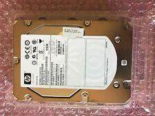 """623391-001 581317-002 HP ST3600057SS 600GB 15K SAS 3.5"""" LFF NHP HD"""