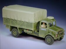 king & country 60mm ww2 British 3rd inf Bedford OYD truck 2008 FOB042 mib oop