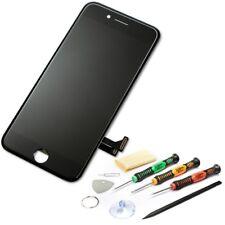 iphone 8 PLUS Display LCD Glas Touchscreen  SCHWARZ + Werkzeug 1