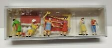 Preiser Ho Scale Figures 10059 Housewives, House Keepers