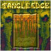 TANGLE EDGE Serpentary Quarters CD Norwegian Psych/Prog Rock – on Mellow Records