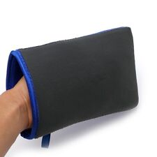 Car Wash Magic Clay Mitt Cloth Auto Care Cleaning Towel Microfiber Sponge Pad