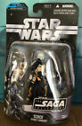 Star Wars Saga Collection Scorch Republic Commando #021 EM7513 New.