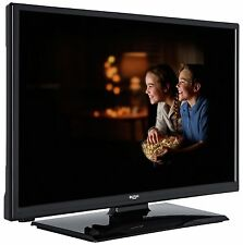 Bush LED TVs with Built - In DVD Player