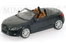 MIN150015030 by MINICHAMPS AUDI TT ROADSTER RHD 2006 CONVERTIBLE
