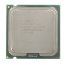 Intel Core 2 Duo E6600 DC 2,4 GHz 4M 1066 - SL9ZL