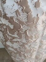 Zeila Mother of the Bride Outfit Nude/ Rose Gold size 12 BNWT £490
