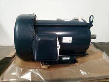 Marathon Motors 213TTFW16048 7-1/2 HP 1765 RPM 200V General Purpose Motor