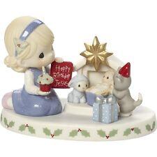 Precious Moments 'Happy Birthday, Jesus' Christmas Figure 171030