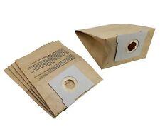 5 x Vakuum Staubsauger Papier-Staubbeutel für Goblin Scoot 70271 70275