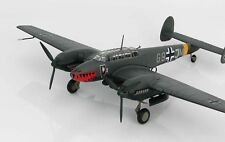 HOBBY MASTER 1/72 HA1813 GERMAN WWII BF 110E-2 NIGHT FIGHTER IN STOCK