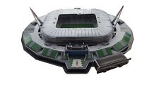 3D Juventus Replica Juventus Football Stadium Puzzle - 96 Pieces Gift Model