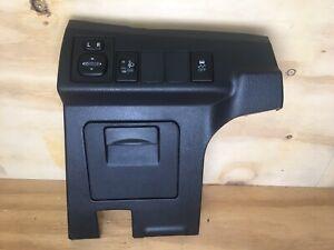 Toyota Auris II Armaturenbrett Verkleidung Inkl. Schalter Knöpfe 55545-02050
