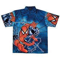 Spider-Man - Club Mens Shirt