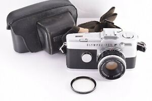 Olympus PEN-FT body with  Lens, #127870