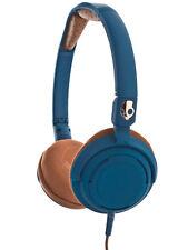 Skullcandy Lowrider Headband Headphones - Navy/Copper