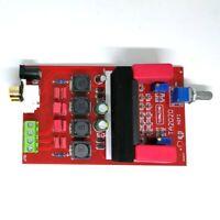Assembled TA2020 Class T Amplifier Board DC12V 3A Amp 20W *2