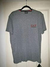 Emporio Armani EA7 cotton Tshirt . Brand new with tags Authentic