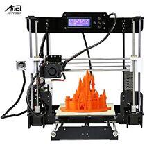 Anet A8 Profession DIY LCD 3D Printer Full Quality High Precision Reprap Prusa