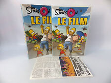Les simpson Le FILM DVD 2007