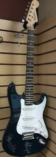 Fender Squire Bullet Electric Guitar w/ signatures Mick Jagger & Keith Richards