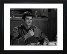 Anthony Perkins Framed Photo CP1454