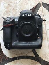 USED  Nikon D D3x 24.5MP Digital SLR Camera - Black (Body Only)