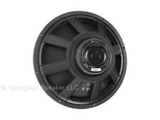 "Genuine Eminence 18"" Delta Pro-18C Woofer / Speaker"