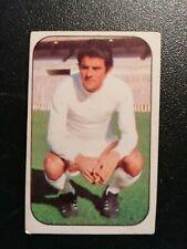 LIGA ESTE 76/77 1976/77 JOSE LUIS CROMO DOBLE NUEVO SIN PEGAR