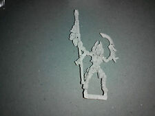 Warhammer Fantasy Tomb Kings Priest OOP