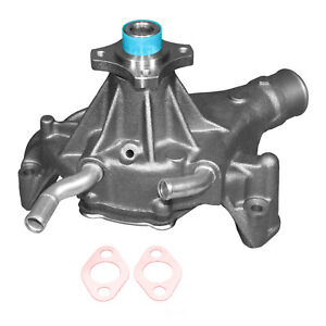 New Water Pump  ACDelco Professional  252-711