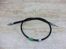 1981 Yamaha XS650 Special XS 650 Y648. speedometer speedo cable