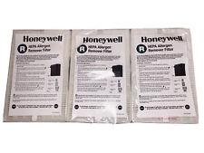 3 Pack Honeywell HEPA Filter HRF-R1