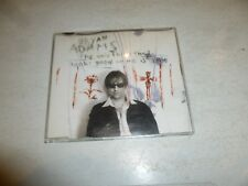 BRYAN ADAMS - The Only Thing That Looks - 1996 UK 4-track CD single