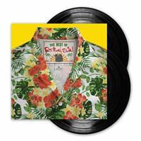 FATBOY SLIM - THE BEST OF  2 VINYL LP NEW!